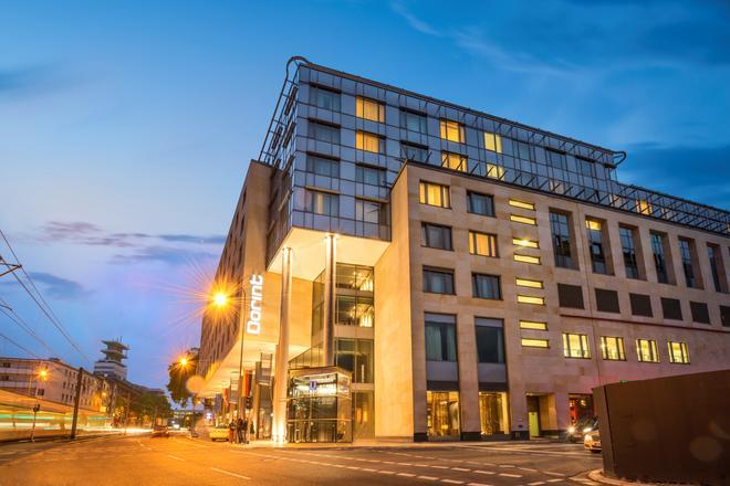 科隆乾草市場多林特酒店 - 科隆 - 科隆 - 建築