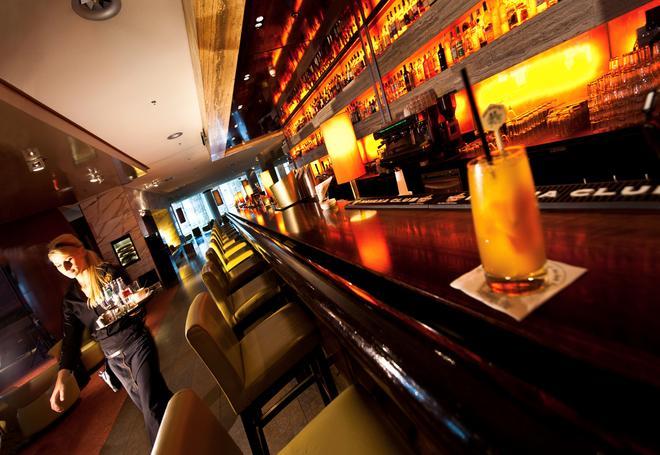 Dorint Hotel am Heumarkt Köln - Cologne - Bar