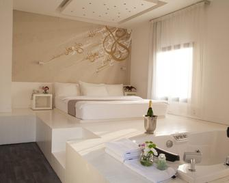 Aleph Boutique Hotel - Byblos - Ložnice