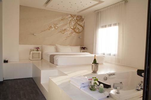 Aleph Boutique Hotel - Byblos - Bedroom