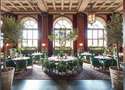 Clarion Hotel Post - Gothenburg - Restaurant