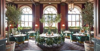 Clarion Hotel Post - Gotemburgo - Restaurante