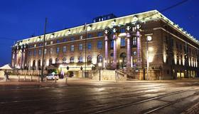 Clarion Hotel Post - Γκότενμπουργκ - Κτίριο