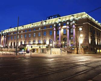 Clarion Hotel Post - Gothenburg - Building