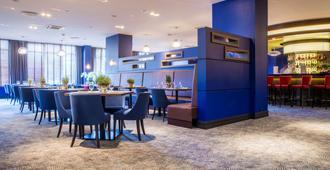 Radisson Blu Sobieski Hotel, Warsaw - Warszawa - Restaurant