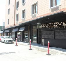 Hangover Central Hotel