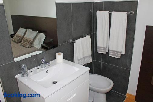 Residencial Dom Duarte I - Porto - Bathroom