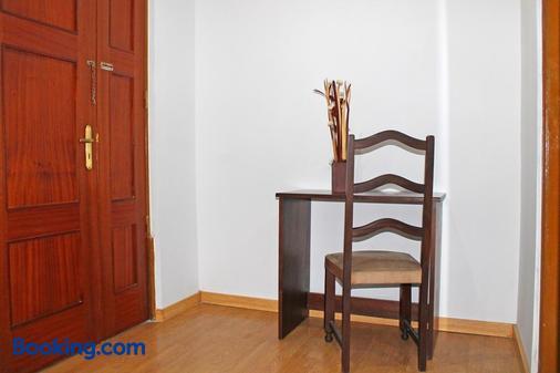 Residencial Dom Duarte I - Porto - Room amenity