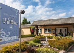 Hotel Hotleu - Robertville - Building