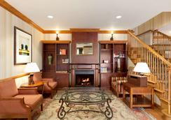 Country Inn & Suites by Radisson, Sumter, SC - Sumter - Oleskelutila