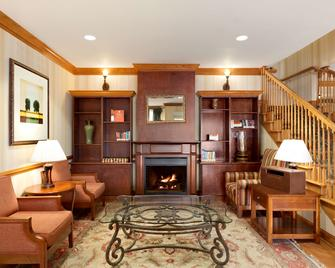 Country Inn & Suites by Radisson, Sumter, SC - Sumter - Σαλόνι