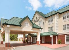 Country Inn & Suites by Radisson, Sumter, SC - Sumter - Building