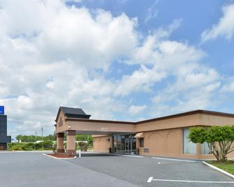 Americas Best Value Inn Pocomoke City - Pocomoke City - Building