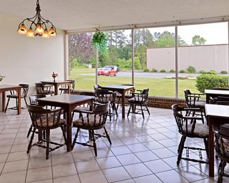 Americas Best Value Inn Pocomoke City - Pocomoke City - Restaurant