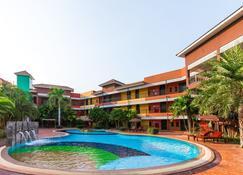 Prelude Hotel - Kanchanaburi - Pool