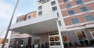 TownePlace Suites by Marriott Chicago Schaumburg - שאומבורג