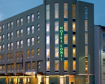 Hotel Conti Duisburg - Дуйсбург - Building