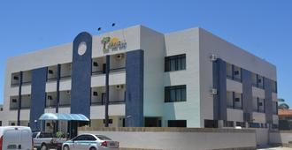 Tropical Praia Hotel - Aracaju - Rakennus