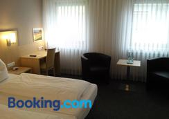 Hotel Brehm - Wurzburg - Bedroom
