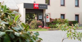 ibis Blois Vallée Maillard - Blois - Edificio