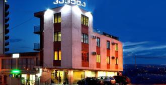 Hotel Kavela - Nizhnyaya Alekseyevka