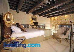 Pepi Boutique Hotel (Adults Only) - Rethymno - Bedroom