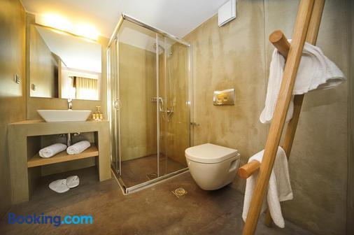 Pepi Boutique Hotel (Adults Only) - Rethymno - Bathroom