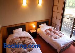 Kirishima miyama hotel - Kirishima - Habitación