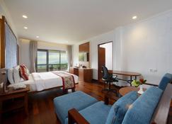 Puncak Pass Resort - Puncak - Habitación