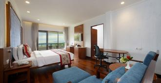 Puncak Pass Resort - Puncak - Bedroom