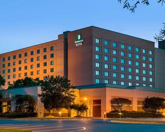 Embassy Suites Raleigh - Durham/Research Triangle - Cary - Building
