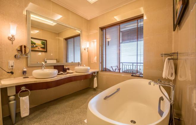 Vinpearl Luxury Da Nang - Da Nang - Μπάνιο