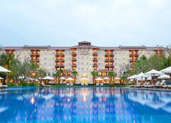 Vinpearl Luxury Da Nang - Da Nang - Edifício