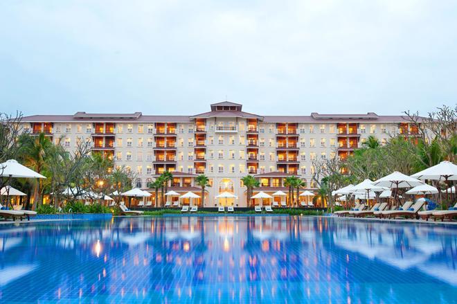 Vinpearl Luxury Da Nang - Da Nang - Building