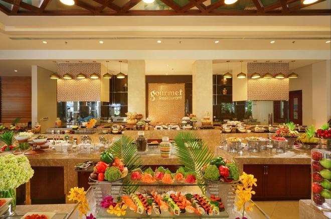 Vinpearl Luxury Da Nang - Da Nang - Αίθουσα συνεδριάσεων