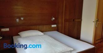 Pensione Valbona - Corvara in Badia - Bedroom
