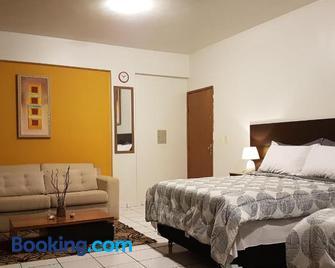 Quarto Luxo Premium - Анаполіс - Bedroom