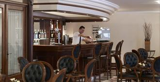 Mitsis Petit Palais Beach Hotel - Rodes - Bar