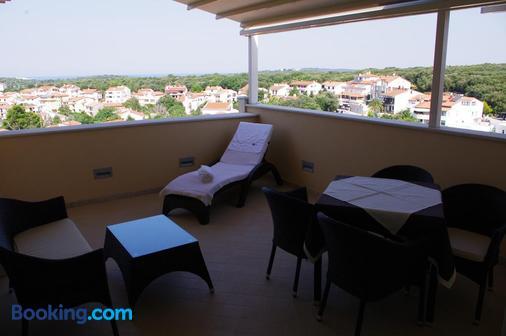 Oasi - Boutique hotel & restaurant - Pula - Balcony
