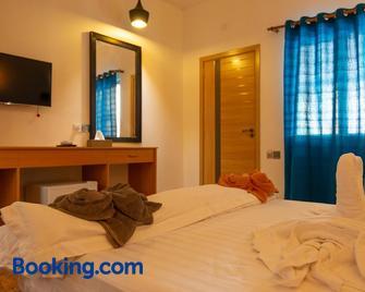 Trip Villa - Ukulhas - Schlafzimmer