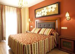 Hostal Rodri - Adults Only - Granada - Phòng ngủ