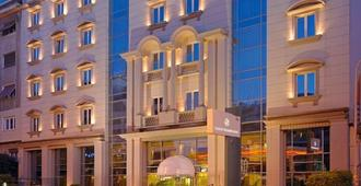 Airotel Stratos Vassilikos Hotel - אתונה