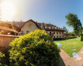 Turowka Hotel & Spa - Wieliczka - Edificio