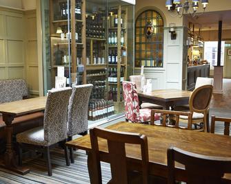 Lamb Hotel by Greene King Inns - Ілі - Ресторан
