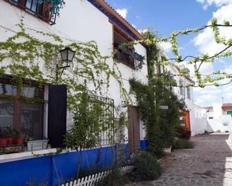 La Casona Del Abuelo Parra - Villanueva de los Infantes - Outdoors view