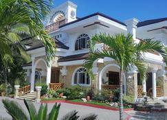 La Parola Orchids Beach Resort - Hamtic - Edificio
