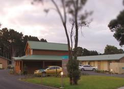 Motel Strahan - Strahan - Bâtiment