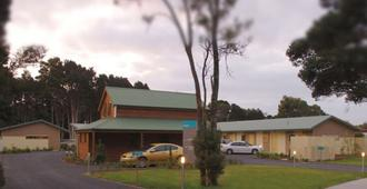 Motel Strahan - Strahan - Building