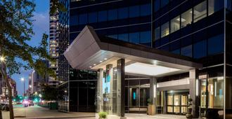 Hyatt House New Orleans/Downtown - New Orleans - Gebäude