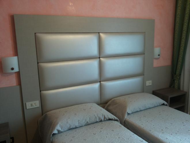 Hotel Le Querce - Milan - Bedroom